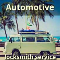 Auto Locksmith Los Angeles