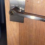 New Office Door Locks - Toluca Lake CA