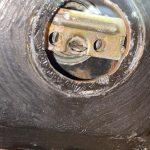 La Cañada - Lock Replacement
