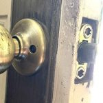 Locksmith Glassell Park House Rekey