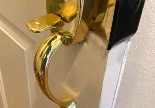Locksmith Glendale - House Rekey