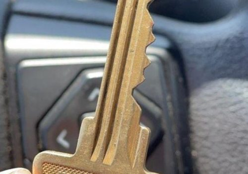 Locksmith Los Angeles Auto Lockout