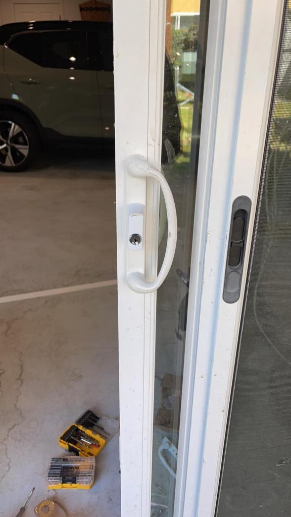 Locksmith Los Angeles House Rekey