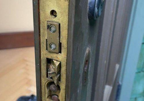 Locksmith Studio City - House Rekey