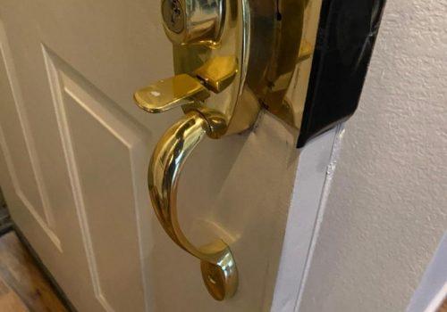 Locksmith Los Feliz House Rekey